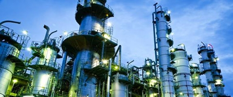 Chemical, Petrochemical & Refinery img
