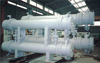 Pressure Vessel Fabrication img